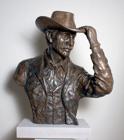 Bronze Sculptures in Texas